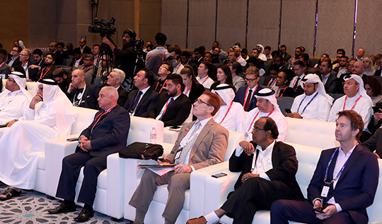 Investors from across the global at World EV Show - Delhi 2019